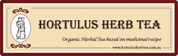 Hortulus Herb Tea